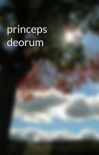 princeps deorum by SaskiaPockody