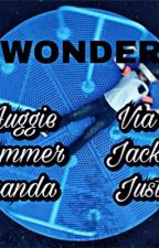 • Wonder: Instagram •  [ COMPLETED ] by cursedwithwriting