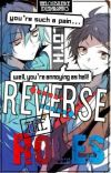 Servamp: Reverse the Roles!  cover