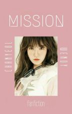 'ON HOLD' MISSION [Chanyeol❌Wendy] by pepperonipan
