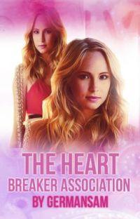 The Heart Breaker Association cover