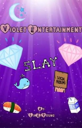 Violet Entertainment by LimKiYoung