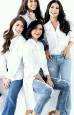 Villanueva Family♥ (On-Going) by Alessandra_Tiburcio_