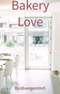 Bakery Love cover