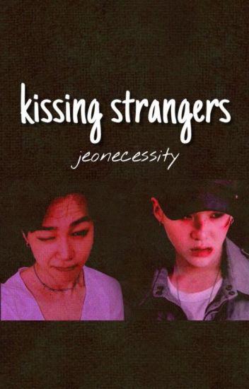 Kissing Strangers [Yoonmin] [One Shot] ©