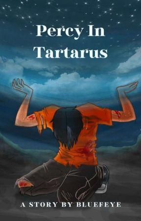 Percy In Tartarus by Echo1974
