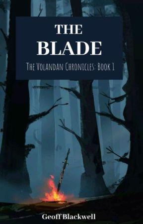 The Blade by Reffster