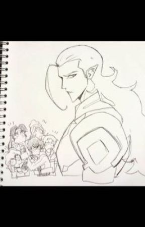 A collection of Lotor Studies by Azulablueflame