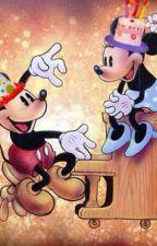 Happy Birthday Mickey Mouse! by ThisDisneyGuyHere