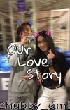 Our Lovestory cover