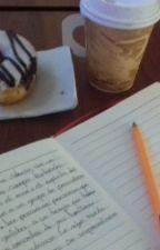 Cómo escribir una historia en 21 pasitos by errolevangelin