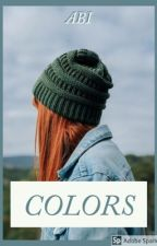 Colors | J. Whitlock | by Coolabigirl