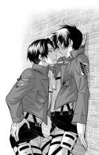 Heichou Loves Me?! by 8Deaththekid565