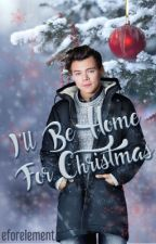 I'll Be Home For Christmas by eforelement