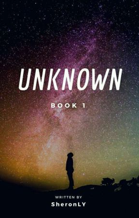Unknown by SheronLY