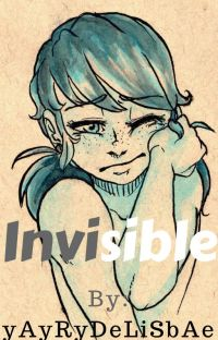 Invisible (Completed)✔ cover