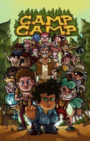 Idiots. ||| Camp Camp x Reader. by Yokki_Den