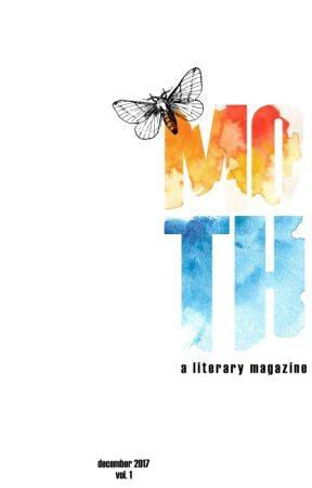 MOTH / Issue 1 / Contest by Project_Moth