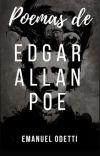 Poemas de Edgar Allan Poe cover