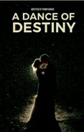 A dance of destiny #TBA2018# BestieAwards2018 by pennysomer