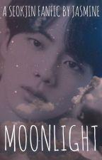 [SEOKJIN] Hybrid: Moonlight ☾ by Jasmine_animalsRus