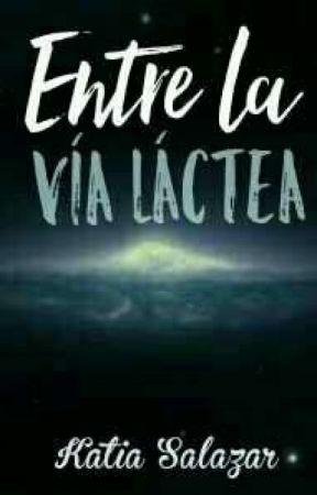 Entre la Vía Láctea by ManzanitaVeiker