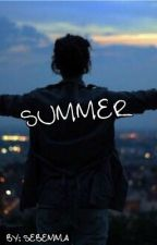 Summer - Adopted by Daveed Diggs Fanfic by Oomaoomaooma