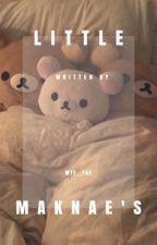Little Maknae's by Wtf__Tae