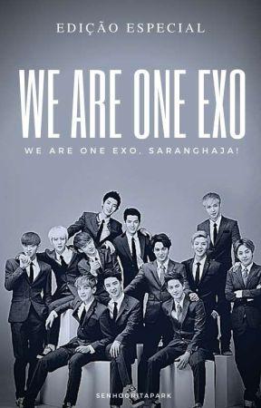 We Are One EXO by Senhooritapark