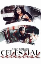 Celestial || T. ODINSON {DISCONTINUED} by metalarm_h0e