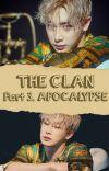 THE CLAN Part 3. APOCALYPSE cover