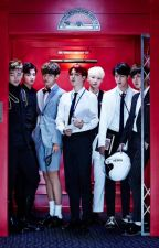 Abused {} A BTS x Reader Fanficiton by CaptainSauce