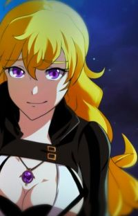Yang Xiao Long X Male Reader: Breaking the Shell cover