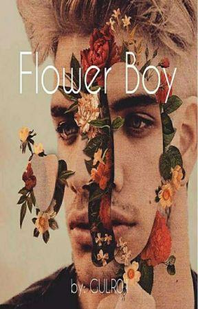 Flower Boy 🌸 [Mpreg/MxB] [Editing] by GULR01