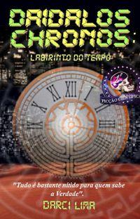 DAIDALOS CHRONOS: Labirinto do Tempo (DEGUSTAÇÃO) cover