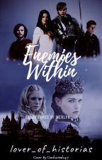 Enemies Within - Merlyn [3]  by AThousandBooksUntold