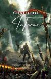 Conflicto Interno  (Libro II) cover