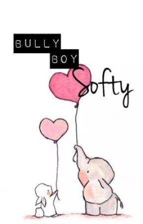 Bully boy softy (boyxboy)  by _lxlly_