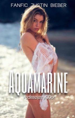 Aquamarine - Justin Bieber (degustação)  by vcdisseJerry100or