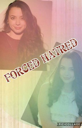 Forced Hatred 《Merrell twins FanFic》 by iiPerfectDisasterii