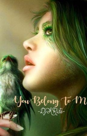 You Belong To Me- The Hair Series by DjKristi