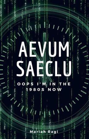 AevumSaeclu by WaltTwitman