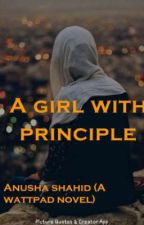 A girl with principle by overthinker1998