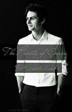 The Purity Of Grace |A Stiles Stilinski Love Story| by First_Lady_Lahey