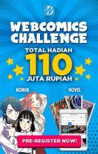 WebComics Challenge: Berani Ikutan? by irnagayatri92