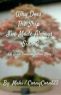 Why Does The Ship I've Made Always Sink? cover