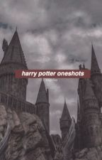 harry potter oneshots by expvlso