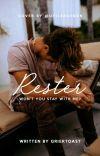 Rester [PROSES PENERBITAN - OPEN PREORDER] cover