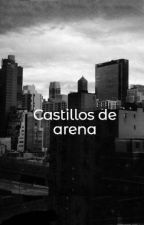 Castillos de arena by Veronica_Adan