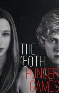 The 150th Hunger Games cover
